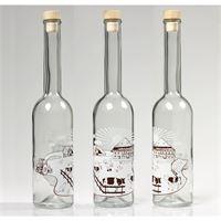 500ml bouteille vie campagnarde