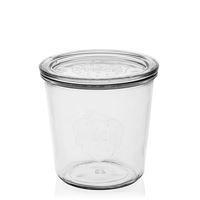580ml WECK sylteglas