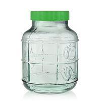 "6 liter glasburk proviant ""Ultimo"""