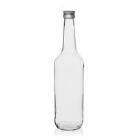 700ml Geradhalsflasche
