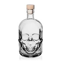 700ml Piratenflasche
