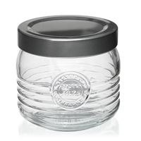 "750ml boîte en verre ""Bormioli Seria 1825"""