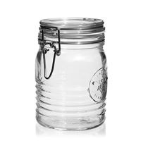 "750ml swing top jar ""Bormioli Seria 1825"""