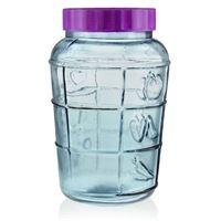 """8,5l voorraad glazen pot """"Ultimo"""""""