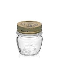 "80ml household jar ""Quattro Stagioni"""