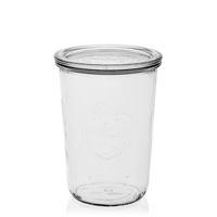 850ml WECK sylteglas