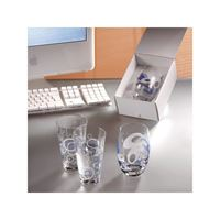 "Bureau glass ""Avanti"""