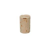 Corcho natural para el vino 38x24