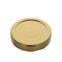 Deep Twist Off Verschluss 66mm gold