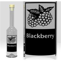 "500ml Opera ""Blackberry"""