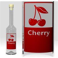 """500ml Opera """"Cherry"""""""