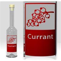"500ml Opera ""Currant"""