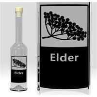 """500ml Opera """"Elder"""""""