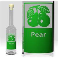 "500ml Opera ""Pear"""