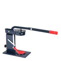Manual table-top corking machine