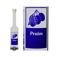 "500ml Opera ""Pruim"""
