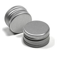 Schraubverschluss PP24 Aluminium