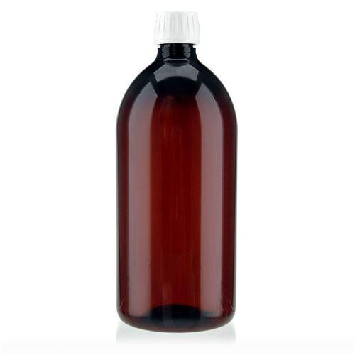 1000ml pet flasche braun. Black Bedroom Furniture Sets. Home Design Ideas
