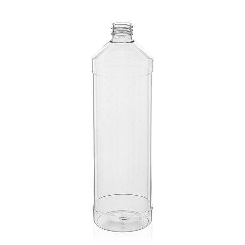 "1000ml PET Flasche ""Everytime"""