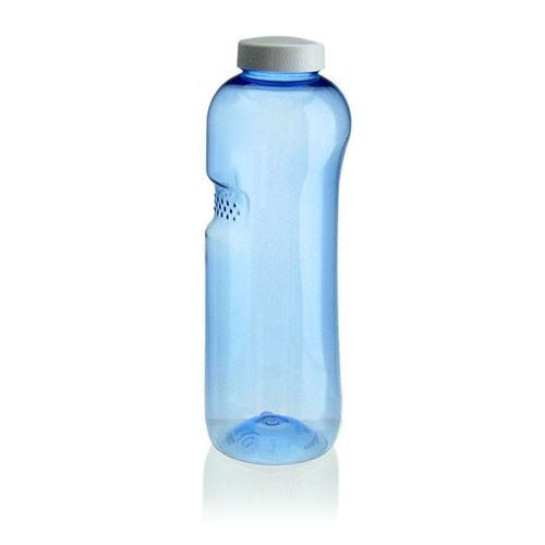 "1000ml bouteille en tritan bleu clair ""DESERTS END"""