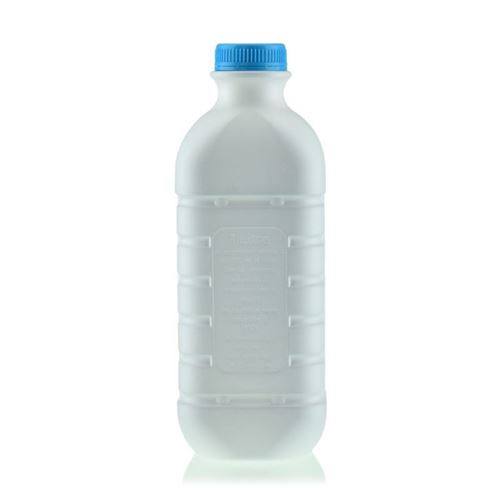 1000ml bouteille PEHD carrée
