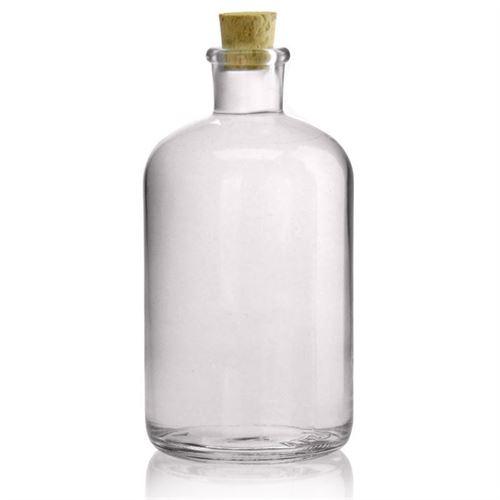 1000ml bottiglia Farmaceutica