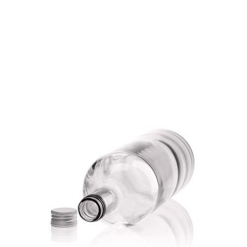 1000ml Bottiglia con tappo a vite
