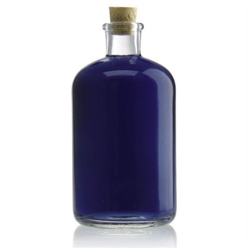 1000ml apotheker fles