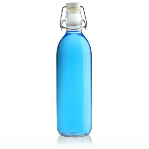 """1000ml bouteille fermeture mécanique """"Tutti"""""""