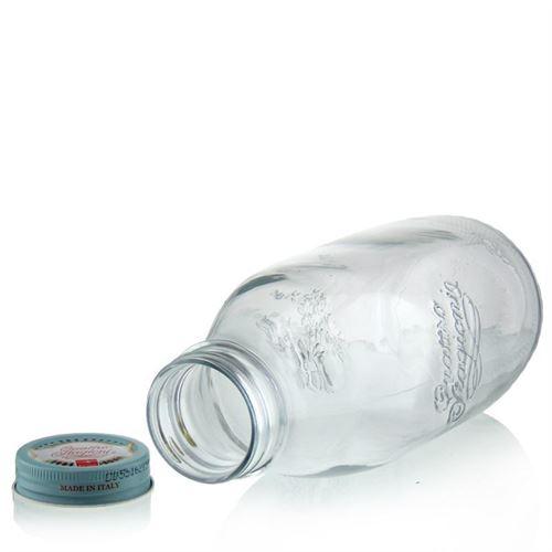 "1000ml bouteille à col large ""Rocco Classic"""