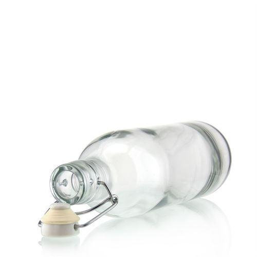 """1000ml butelka z zamknięciem pałąkowym """"Tutti"""""""
