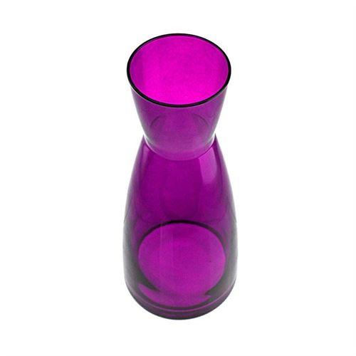 """1000ml carafe en verre """"Stefano viola"""""""