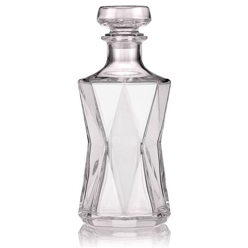 "1000ml whiskey glass carafe ""Relax"""
