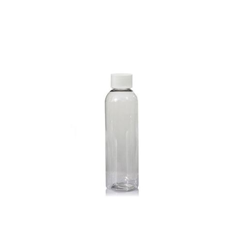 "100ml Bottiglia PET ""Pegasus"" bianco"