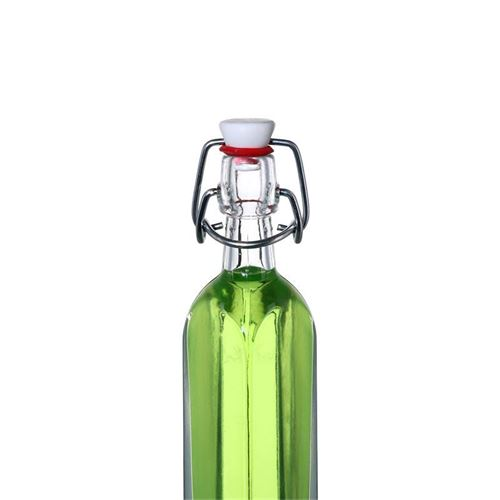 """100ml Bügelverschlussflasche """"Estate"""""""