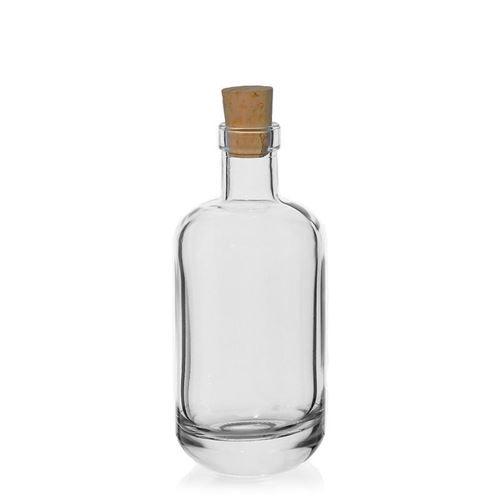 """100ml Klarglasflasche """"Vienna"""""""