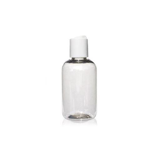 "100ml PET-Flasche ""Boston"" DiscTop"