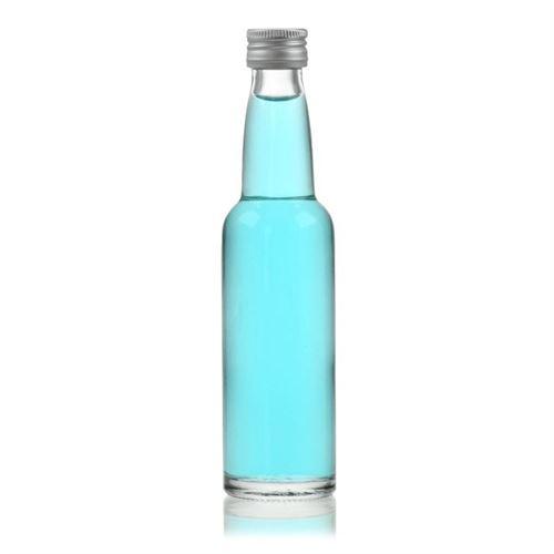 """100ml bouteille avec bouchon à vis """"Proba"""""""