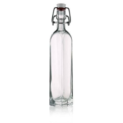 """100ml flaske med patentlåg """"Estate"""""""
