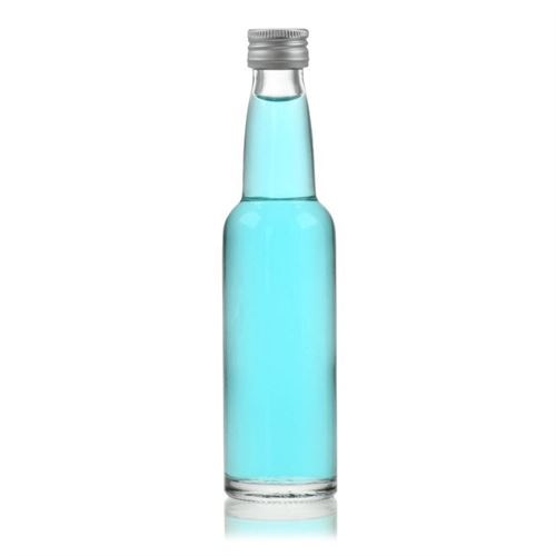 "100 ml skruelågsflaske ""Proba"""