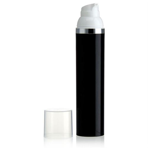 100ml Airless Dispenser black/noblesse