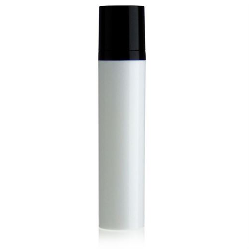 100ml Airless Dispenser white/black
