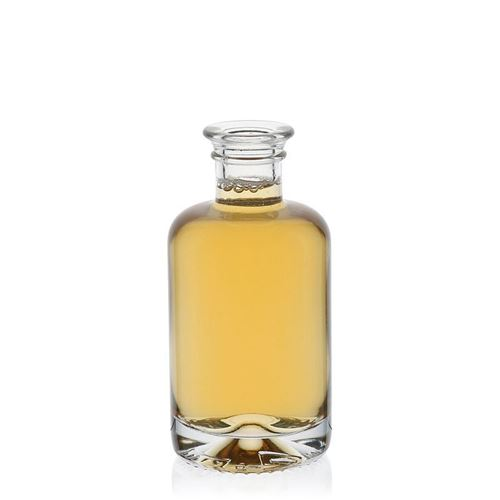 100ml Apothekerflasche