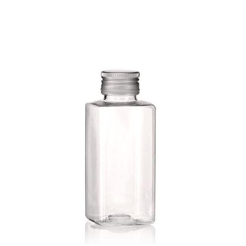 """100ml Bottiglia PET """"Carlo"""""""