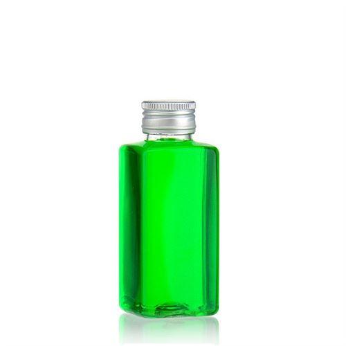 """100ml PET-fles """"Karl"""""""