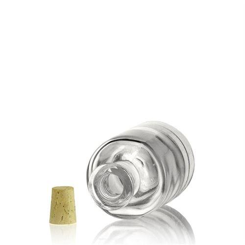 100ml bottiglia farmacista