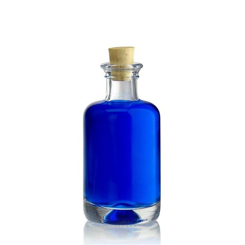 100ml bouteille apothicaire