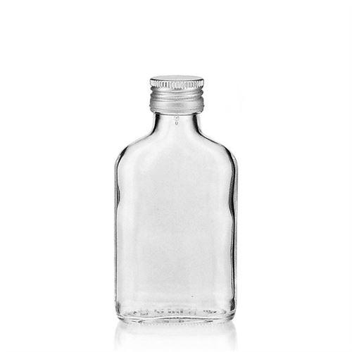 "100ml bouteille de poche ""Adrian"""