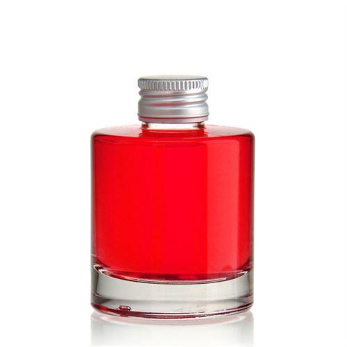 """100ml bouteille en verre clair """"Flamenco"""""""