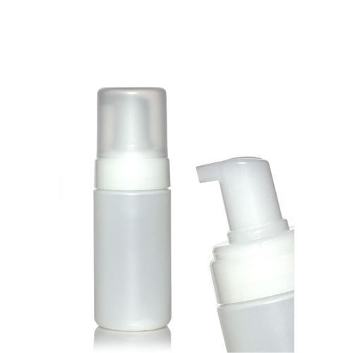 100ml foamer fles met dispenser